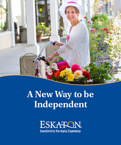 Eskaton Landing Page 419x504-A New Way to be Independent