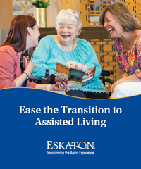 Eskaton Landing Page 419x504-Ease the Transition to AL