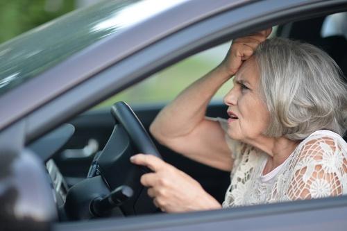 Seniors Driving   Eskaton