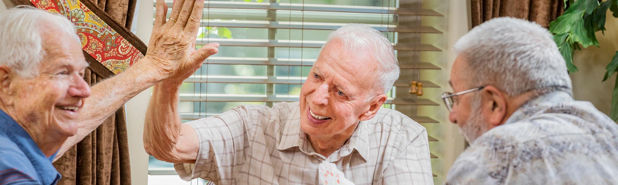 Can I Afford Senior Living? | Eskaton Senior Care