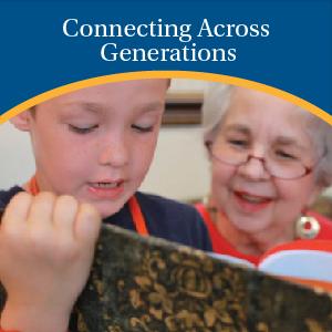 Connecting Across Generations | Eskaton