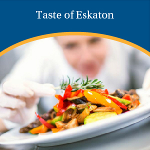 Taste of Eskaton